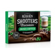 Roshen Shooters Irish Coffee 150 Gr