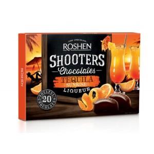 Roshen Shooters Tequila Sunrise 150 Gr