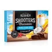 Roshen Shooters Pina Colada 150 Gr