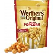 Pop Corn Werther's Original 140 Gr