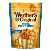 Pop Corn & Bretzel Werther's Original 140 Gr