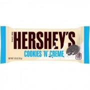Hershey's Cookie'n Cream 43 Gr - Produit abîmé