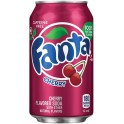 Fanta Cherry 355 ml