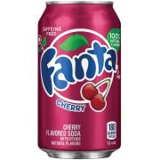 Fanta Cherry 355 ml