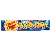 Chupa Chups Bolonowa Framboise bleue 27,6 Gr