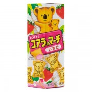 Lotte Koala No March Fraise 48 Gr
