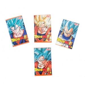 Top Seika chewing gum Dragon Ball Super - 5,6 Gr