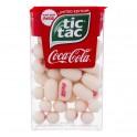 Tic Tac Coca Cola - 18 Gr