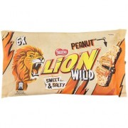Lion Wild Sweet and Salty 180 Gr