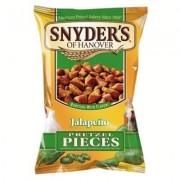 Snyder's Pretzel Jalapeno - 125 Gr