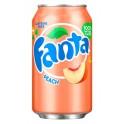 Fanta Peach 355ml