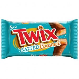 Twix Salted Caramel 230 Gr