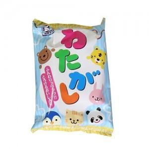 Wata-Gashi cotton candy 15 Gr