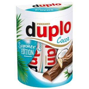 Ferrero Duplo Coconut - 182 Gr