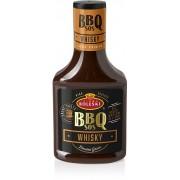 Sauce BBQ SOS Whisky 360 Gr