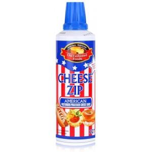Spray Cheddar original 227 Gr
