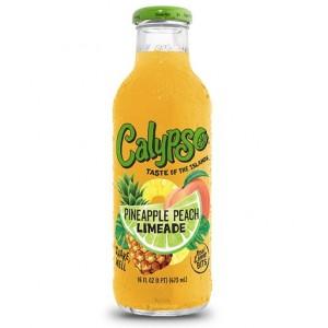 Calypso Pineapple Peach 591ml