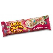 General Mills Lucky Charms barre de céréales - 24 Gr