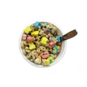 General Mills Lucky Charms Single Serve Cup - 49 Gr