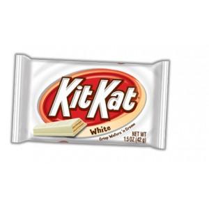 Kit Kat Chocolat Blanc - 42 Gr