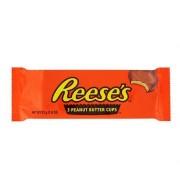 Reese's Cups x3 Chocolats Lait Et Beurre De Cacahuëtes - 51 Gr