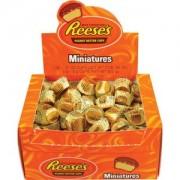 Reese's Miniatures Cups Chocolats Et Beurre De Cacahuetes - 922 Gr