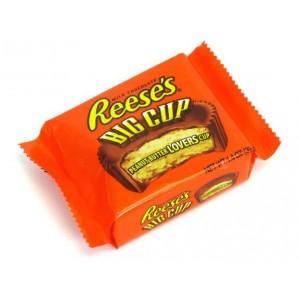 Reese's Big Cup Chocolat Et Beurre De Cacahuëtes - 39 Gr