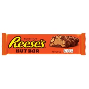 Reese's Nut Bar - 47 Gr