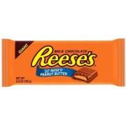 Reese's Giant Bar Chocolat et Beurre De Cacahuètes - 192 Gr