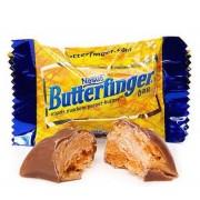 Butterfinger Minis - 10 Gr