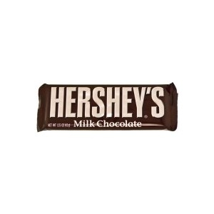 Hershey's Barre De Chocolat Au Lait - 45 Gr