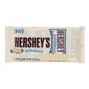Hershey's Cookie'n'cream Snack Pack x5 - 63 Gr